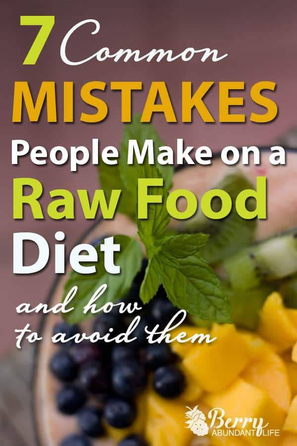 how many people use the raw food diet